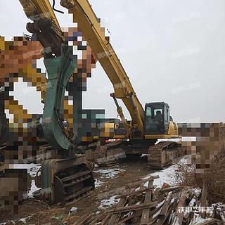 二手住友 SH460HD-5 挖掘机转让出售