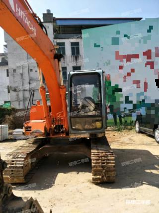 二手日立 EX100-3 挖掘机转让出售