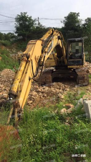 二手住友 SH280 挖掘机转让出售