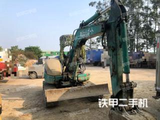二手小松 PC40MR-1 挖掘机转让出售