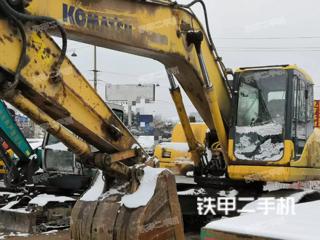 二手小松 PC210LC-7 挖掘机转让出售