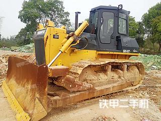 二手山推 SD16T机械标准型 推土机转让出售