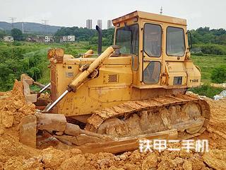 二手移山 T160E 推土机转让出售