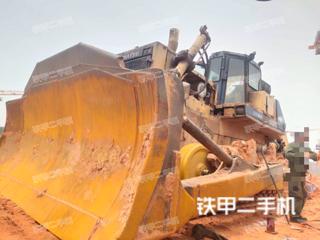 二手小松 D375A-3 推土机转让出售