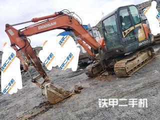 二手斗山 DH80-7 挖掘机转让出售