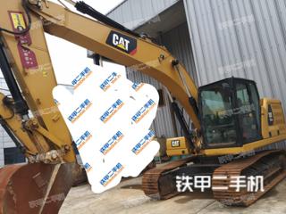卡特彼勒新一代Cat?320GC液壓挖掘機實拍圖片