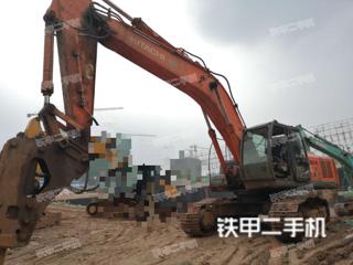日立ZX330—3挖掘機實拍圖片