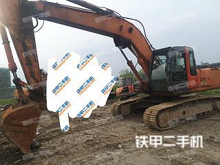 日立ZX230HHE挖掘機實拍圖片