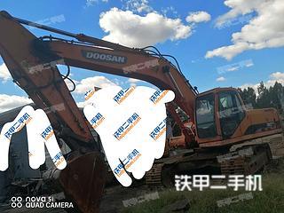 二手斗山 DH300LC-V 挖掘机转让出售