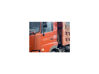 二手东风 4X2 工程自卸车转让出售
