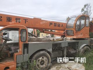 二手山东品牌 16吨 起重机转让出售