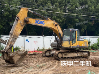 二手徐工 XE200DA 挖掘机转让出售