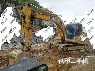 中联重科ZE150E挖掘机实拍图片