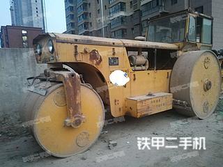 陕西-西安市二手洛阳路通LTC3PB压路机实拍照片