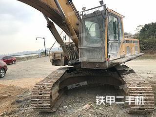 二手山东临工 LG6460E 挖掘机转让出售