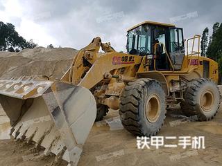 保山成工CG956C装载机实拍图片