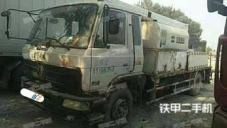 二手中联重科 ZLJ5120THB 车载...转让出售