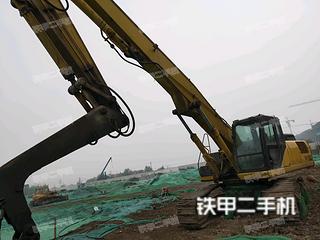 二手住友 SH350-A5 挖掘机转让出售