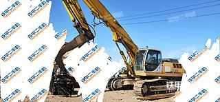 二手住友 SH300 挖掘机转让出售