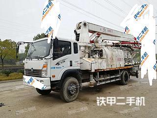 二手山东品牌 30米 泵车转让出售