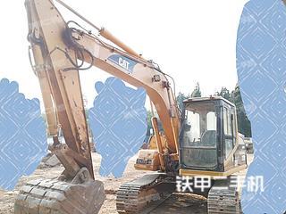 云南-昆明市二手卡特彼勒311B挖掘机实拍照片