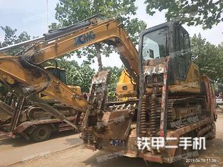 二手徐工 XE80 挖掘机转让出售