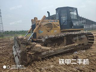 湖北-荆州市二手宣工TS160-3推土机实拍照片
