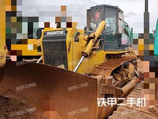 云南-昆明市二手山推SD16标准型推土机实拍照片
