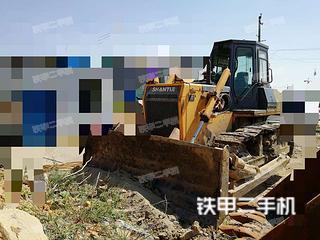 湖南-邵阳市二手山推SD16标准型推土机实拍照片