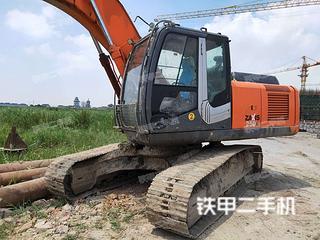 二手日立 ZX250H-3 挖掘机转让出售