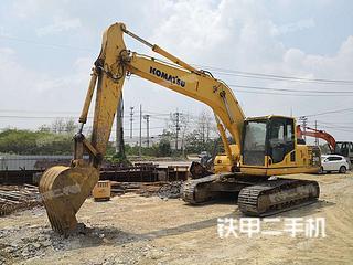 二手小松 PC200LC-8 挖掘机转让出售