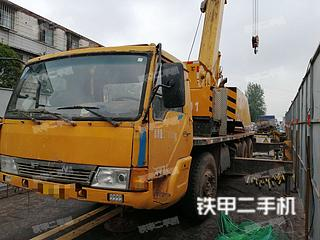 四川-泸州市二手四川长江LT1020-2起重机实拍照片