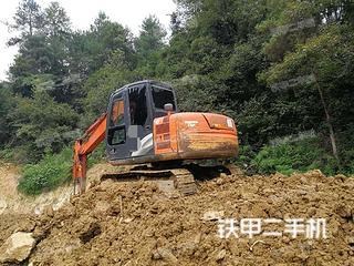 二手日立 ZX70-5G 挖掘机转让出售