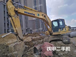 二手小松 PC200-8N1 挖掘机转让出售