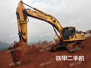 二手小松 PC350-8 挖掘机转让出售