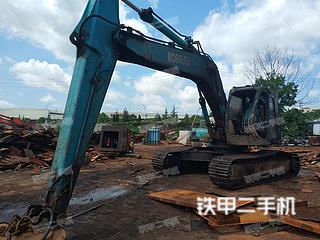 二手神钢 SK200-2 挖掘机转让出售