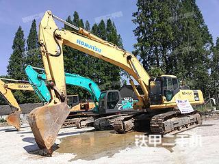 二手小松 PC450-7 挖掘机转让出售