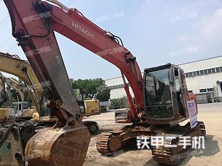二手日立 EX120-6 挖掘机转让出售