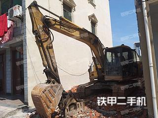 二手小松 PC120-6E 挖掘机转让出售