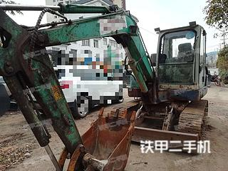 二手石川岛 IHI-60NS 挖掘机转让出售