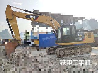 二手卡特彼勒 320D2液压 挖掘机转让出售