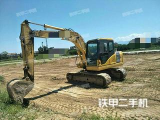 二手小松 PC110-7 挖掘机转让出售