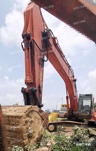 二手日立 EX270-6 挖掘机转让出售