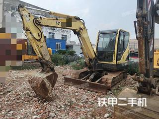 二手现代 R60-9 挖掘机转让出售