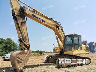 二手小松 PC200-8 挖掘机转让出售