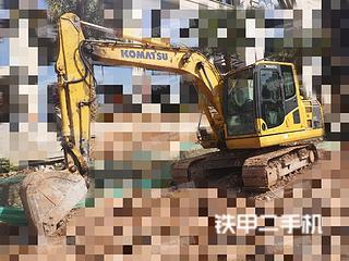 二手小松 PC110-8M0 挖掘机转让出售