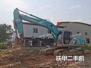 二手神钢 SK200-6E 挖掘机转让出售