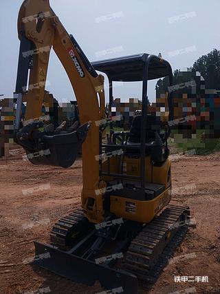 二手徐工 XE15 挖掘机转让出售