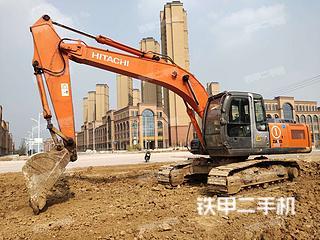 二手日立 ZX200-3G 挖掘机转让出售
