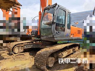 二手日立 ZX250LC-3G 挖掘机转让出售